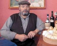 Итальянец сбежал от кризиса на буренке и начал свой бизнес в России