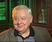 Олег Табаков выздоровел и готов вернуться к работе