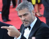 Джордж Клуни отказался от карьеры политика