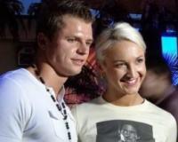 Ольга Бузова и Дмитрий Тарасов поженятся в 2012 году