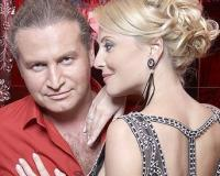 Леонид Агутин променял Анжелику Варум на мужчину-продюсера
