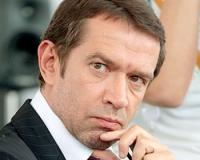 Известный актер Владимир Машков исполнит главную роль в российско