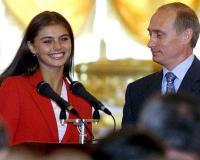 Алина Кабаева раскрыла правду о своем романе с Путиным