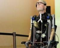 Американцы создали первого в мире биоробота!