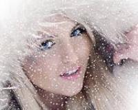 Картинки с лысыми женщинами зимой