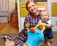 Ольга кузьмина в сериале кухня беременная