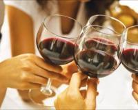 Святые алкоголизм